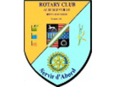 ROTARY D'AUBERGENVILLE